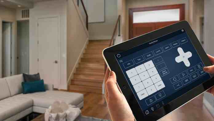 Smart Home Domotica