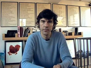 Stefan Sagmeister