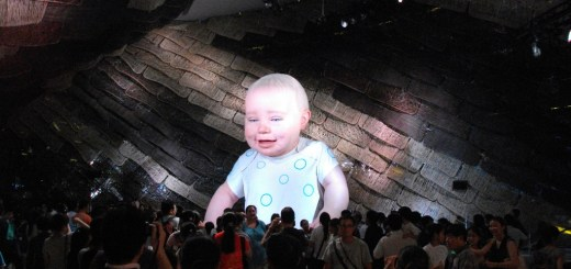 Shanghai World Expo: SPAIN PAVILION