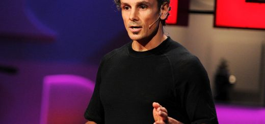 "Watch Eric Berlow's ""How complexity leads to simplicity"" talk at TED"