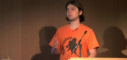 "Watch Frederick van Amstel's ""Vernacular Interaction Design"" talk at Interaction'12 | IxDA Conference"