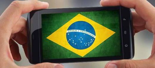 Brazilian Government reduces taxes on smartphones produced in Brazil