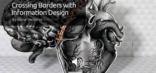 Crossing Borders with Information Design