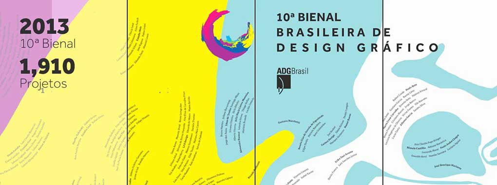 10th Brazilian Graphic Design Biennial