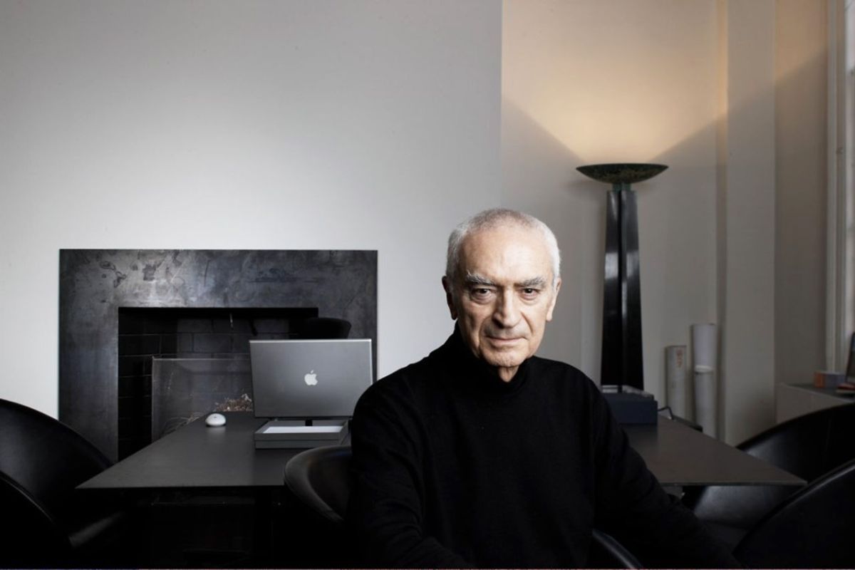 Massimo Vignelli