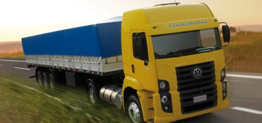 Study shows market growth in Brazil for vehicle tracking and fleet management