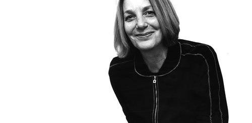 Paula Scher on Design