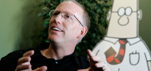 Scott Adams on Whether Management Really Matters