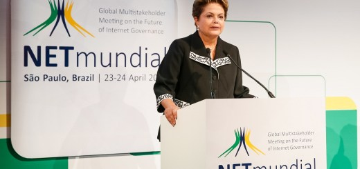 The Marco Civil Act was approved on Tuesday (22) by the full Senate and signed into law by President Dilma Rousseff on Wednesday (23) during the opening of the NETMundial meeting , held in São Paulo