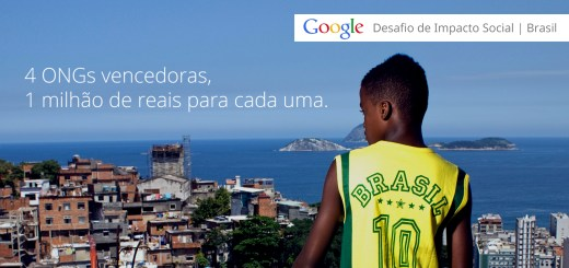 Google gives awards to NGOs that use technology for social impact in Brazil