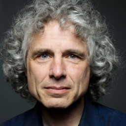Steven Pinker for the Design Observer