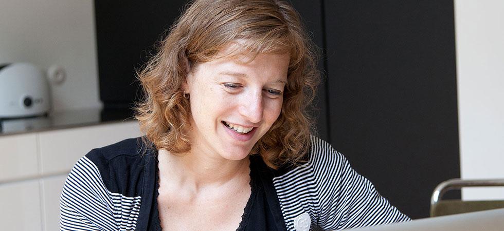 Simone Tertoolen