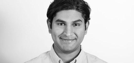 Vijay Chakravarthy
