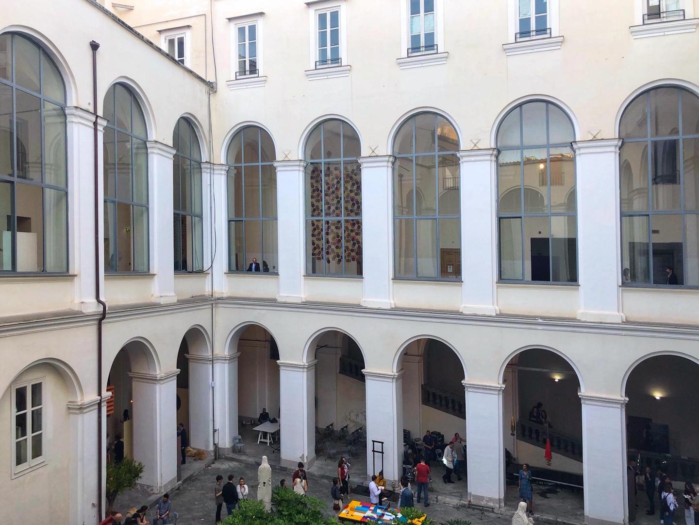 Per Sempre Arredamenti Napoli edit napoli: perché è la fiera di design che non c'era