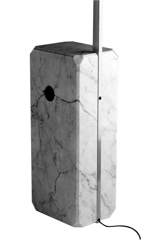 Lampada Arco Castiglioni Prezzo.Designatlarge Lampada Design Arco Castiglioni Flos Originale