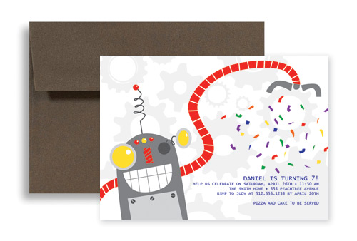 Best Birthday Invitation Card Design