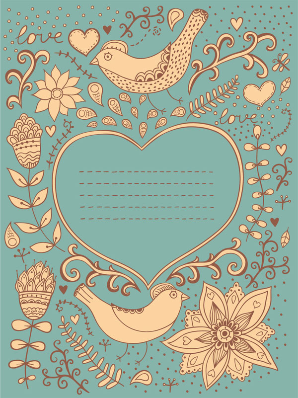25 Cute Happy Valentines Day Cards Lovely Ideas For
