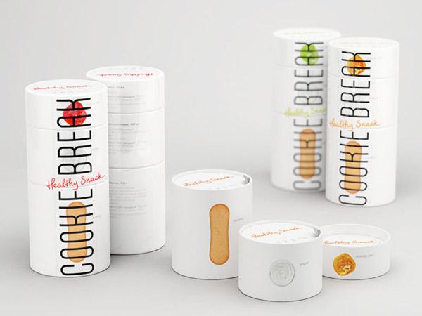 Beautiful-Cookie-packaging-design