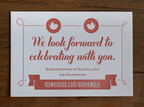 Cool Invitation Cards – Creative Ideas for Wedding Invitations