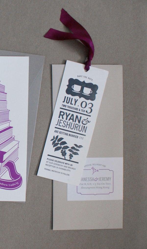 Wedding Invitation Designs Creative