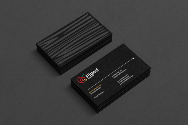 Pitted-Cherries-advertising-agency-business-card-design-&-corporate-identity
