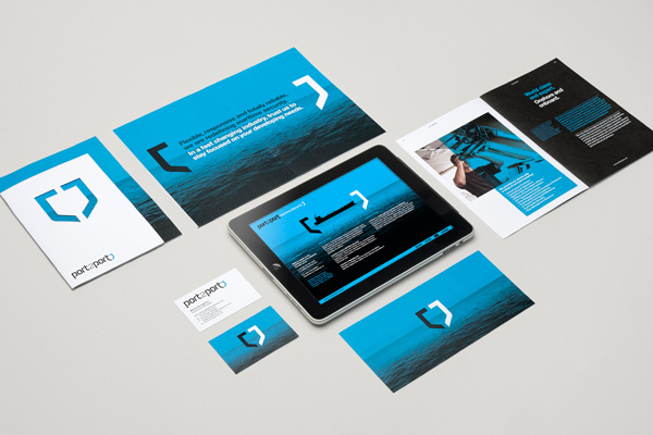 Port2Port-Maritime-Security-business-card-design-&-identity-3