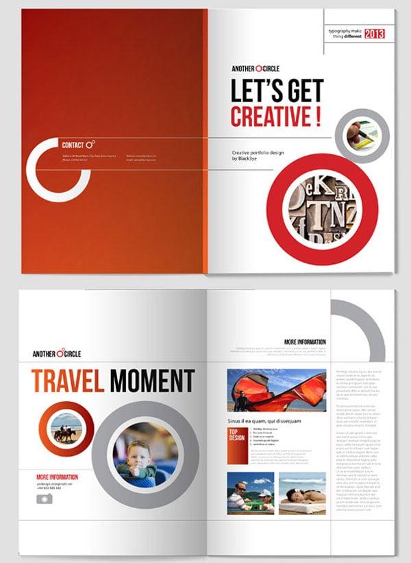 Creative-indesign-Brochure-design-template-1