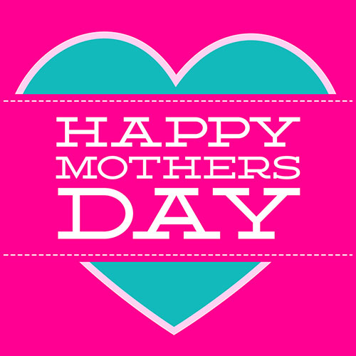 30 Free Printable Vector PSD Happy Mother39s Day Cards 2014