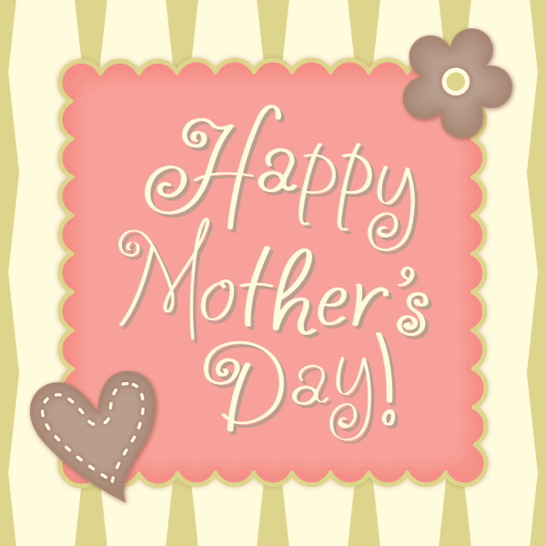 25+ Best Free Printable Happy Mothers Day Cards 2014