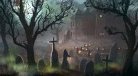 halloween backgrounds scary
