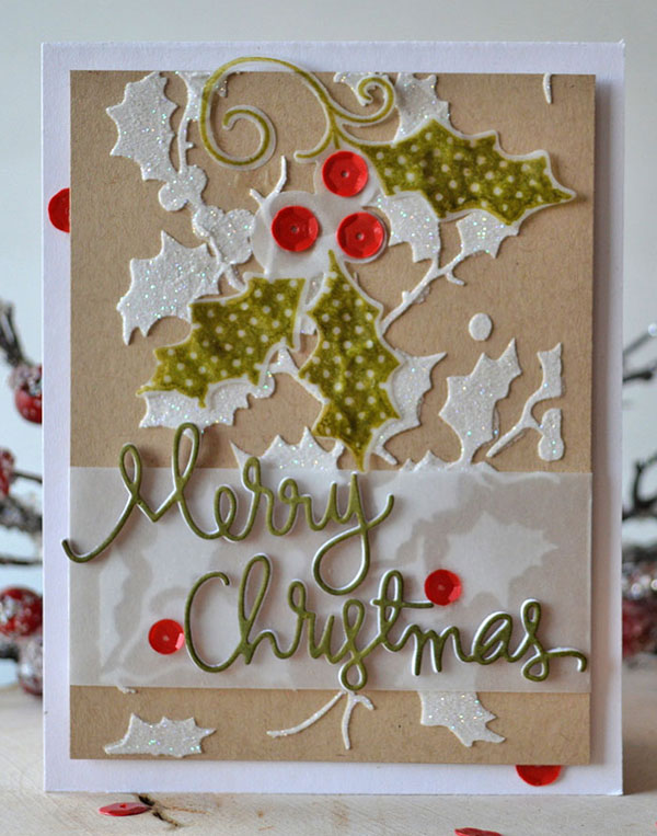 Christmas Card Decoration Ideas Wwwindiepediaorg