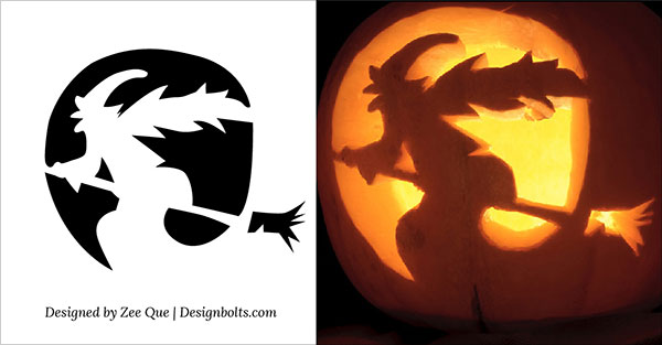 Carving Vampire Templates