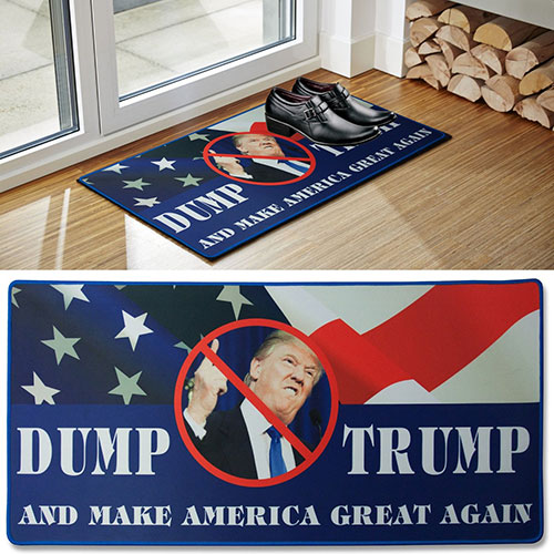 30 Funny Posters Amp Printables On Donald Trump From