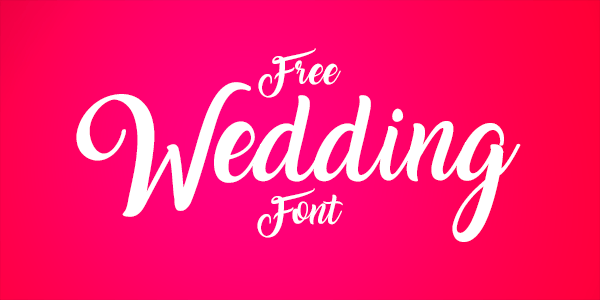 10 Best Free Script Calligraphy Fonts 2017 For Wedding Amp Love Cards