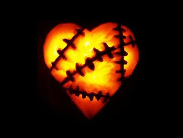 30 Scary Halloween Pumpkin Carving Face Ideas Amp Designs