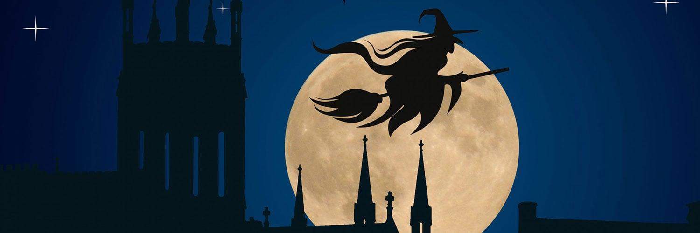 30 Scary Halloween Google Amp Twitter Header Banner Cover