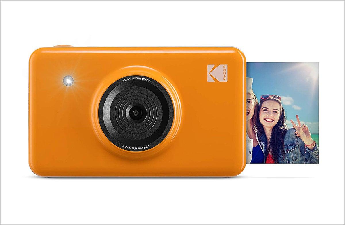 10 Best Portable Instant Print Camera Amp Photo Printer