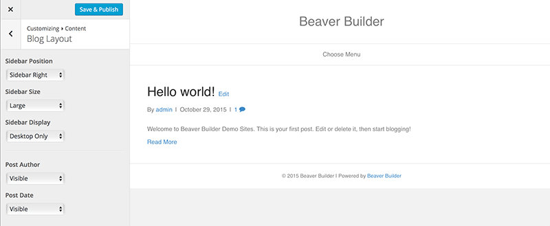beaver-builder-theme Free Up Your Time And Unleash Your Creativity With Beaver Builder