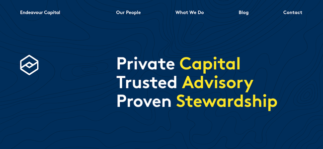 endeavour_capital 14 Websites for Your Typography Inspiration