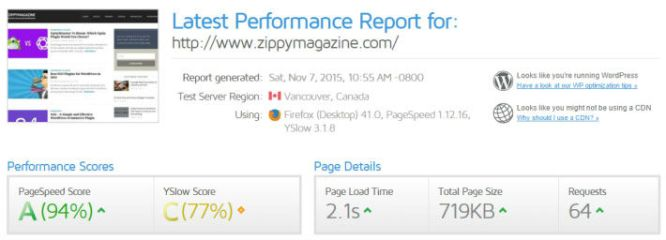 zencache 6 Best WordPress Caching Plugins Compared