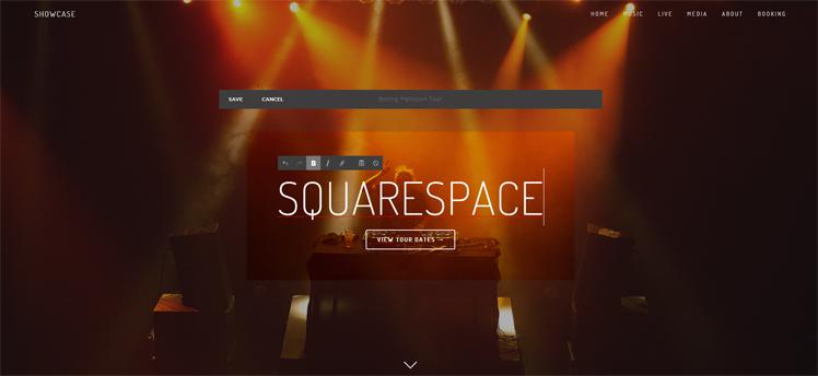 squarespacetest Best Website Builder: Wix vs Squarespace vs Virb vs Weebly