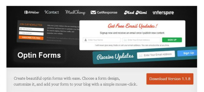 top-email-list-building-plugins-for-wordpress-optin-forms Top 9 Email List Building Plugins for WordPress