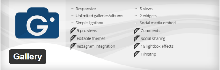 gallery 8 of the Best Gallery WordPress Plugins Compared