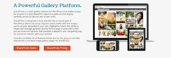 shareprints 8 of the Best Gallery WordPress Plugins Compared