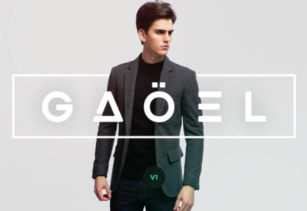 gaoel 27 Free & Premium Designer Fonts