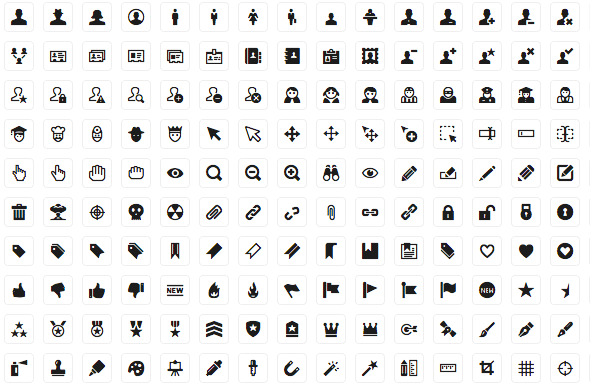 minicons 17 Best Places to Find Free & Premium Icon Files