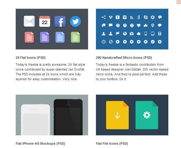 premium-pixels 17 Best Places to Find Free & Premium Icon Files
