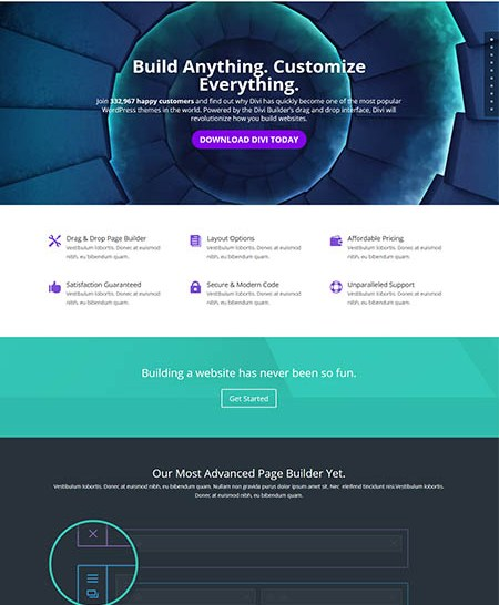 divi-theme 20+ Best Personal WordPress Blog Themes For Corporate, Fashion, Travel, And Personal Blogs