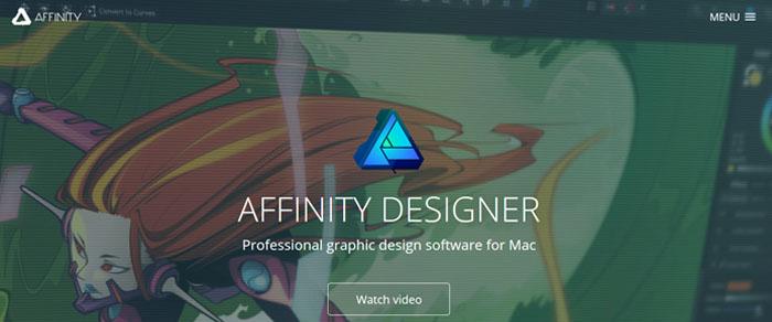 affiniity-designer 11 of the Best Adobe Photoshop and Illustrator Alternatives