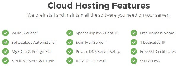 siteground-cloud-hosting-features SiteGround Review – Is It the Right Host for Your WordPress Site?